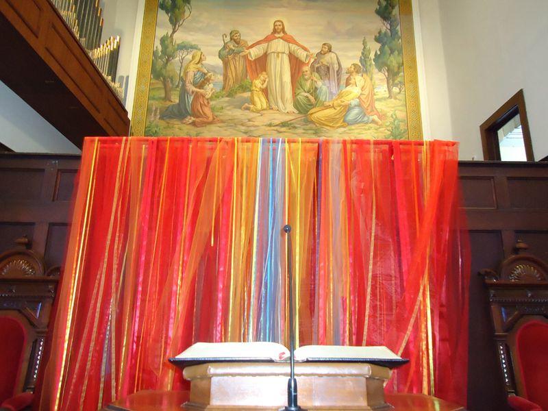 Pentecost blog 3