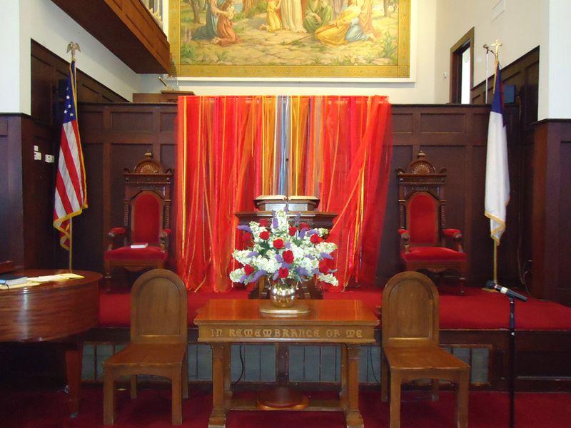 Pentecost blog 1